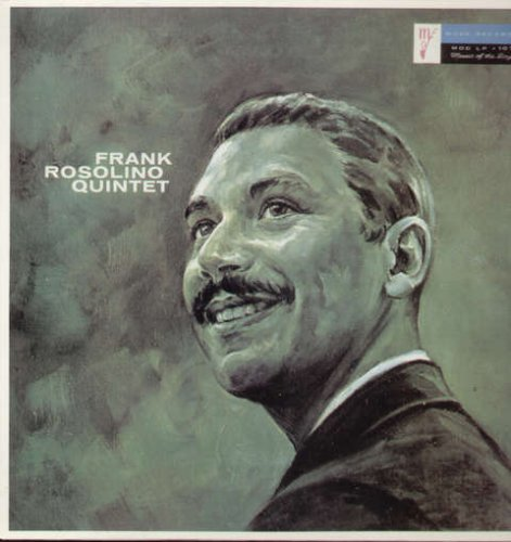 Frank Rosolino Vinyl Records Lps For Sale