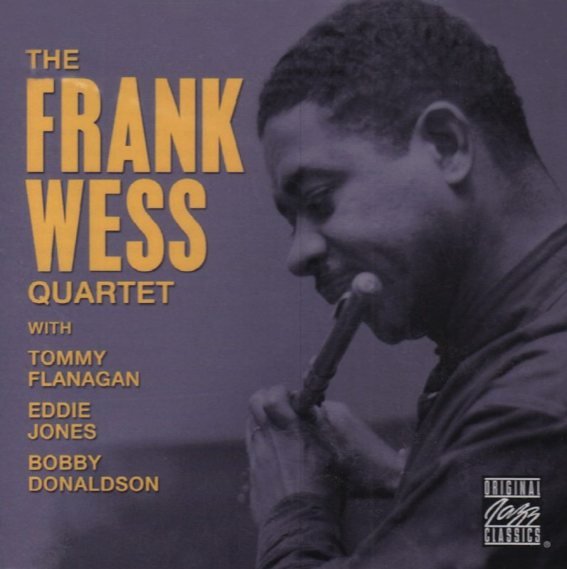 Frank Wess Vinyl Records Lps For Sale