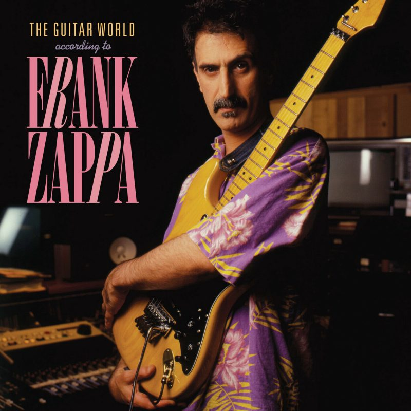 Frank Zappa Vinyl Record Lps For Sale