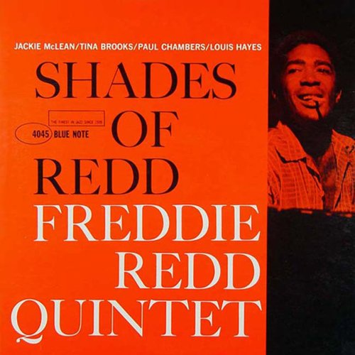 Freddie Redd Vinyl Records Lps For Sale