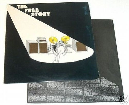 Free Vinyl Record Lps For Sale