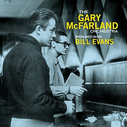 Gary McFarland Vinyl Records Lps For Sale
