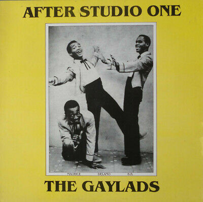 Gaylads Vinyl Records Lps For Sale