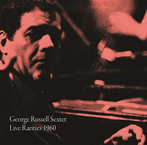 George Russell Vinyl Records Lps For Sale