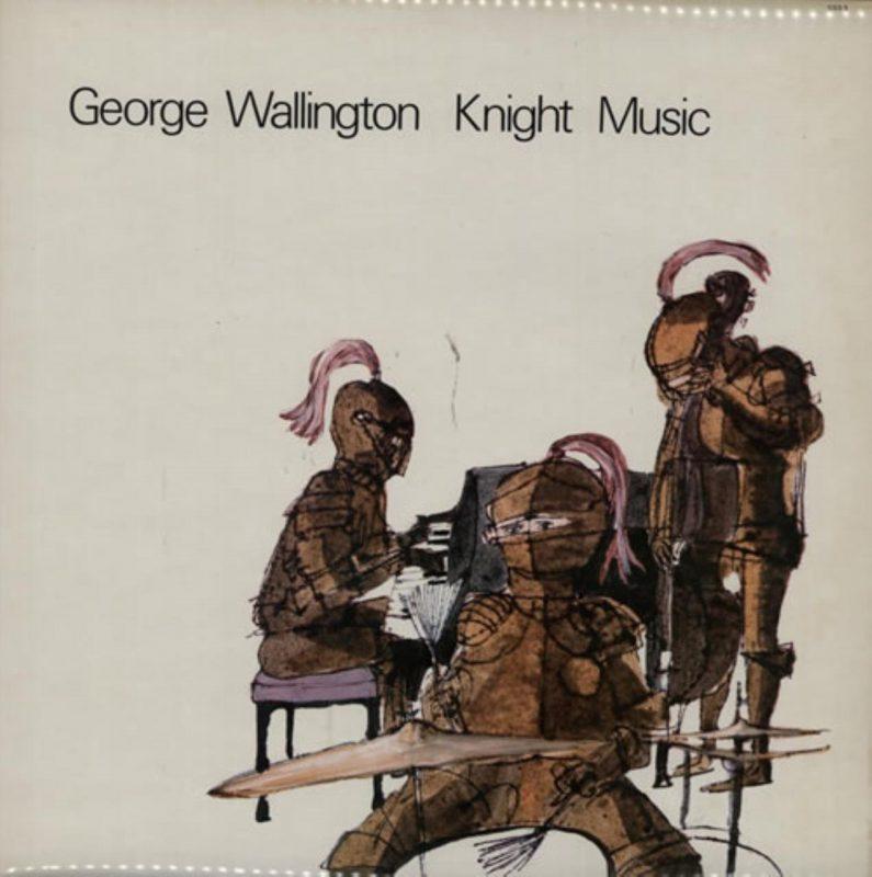 George Wallington Vinyl Records Lps For Sale