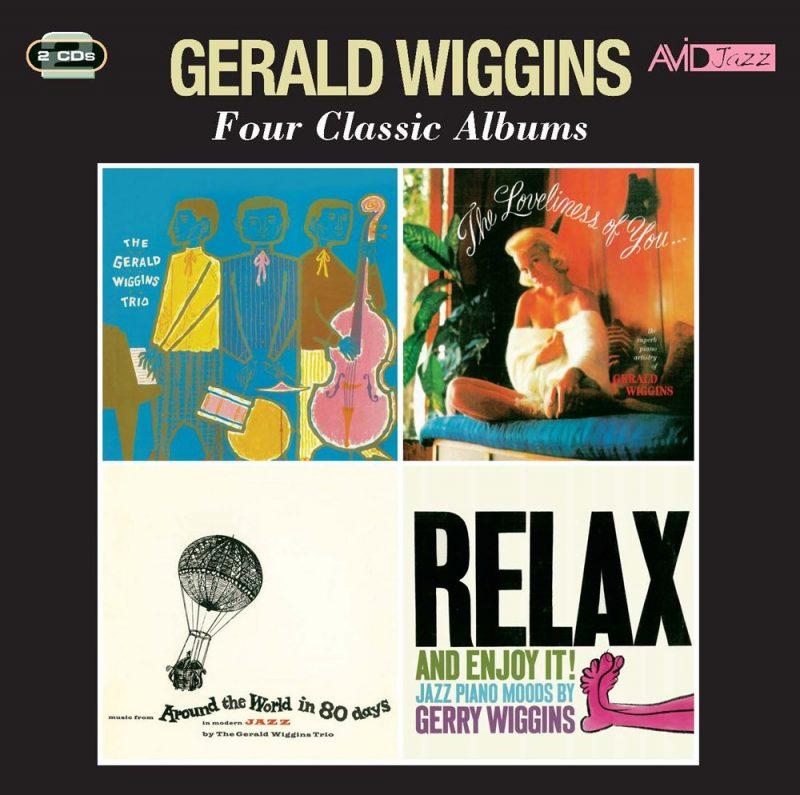Gerald Wiggins Vinyl Records Lps For Sale