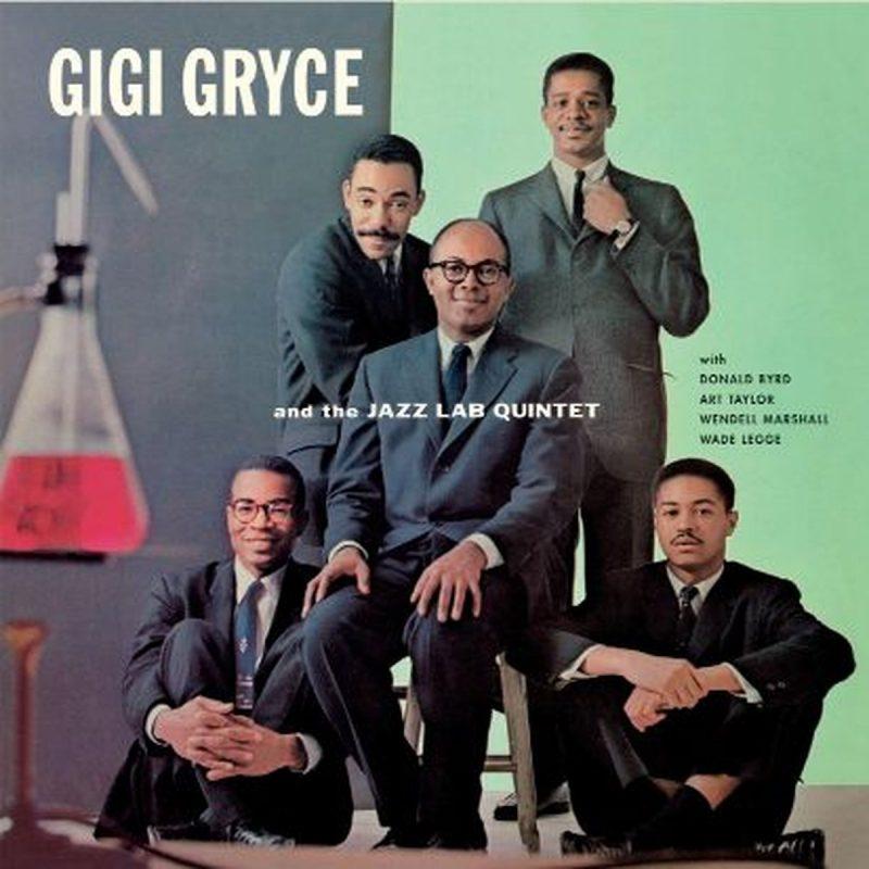 Gigi Gryce Vinyl Records Lps For Sale