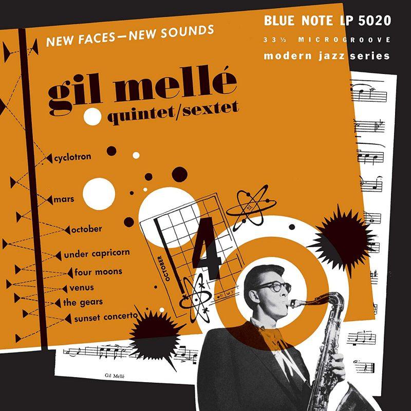 Gil Melle Vinyl Records Lps For Sale