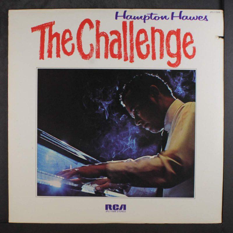 Hampton Hawes Vinyl Records Lps For Sale
