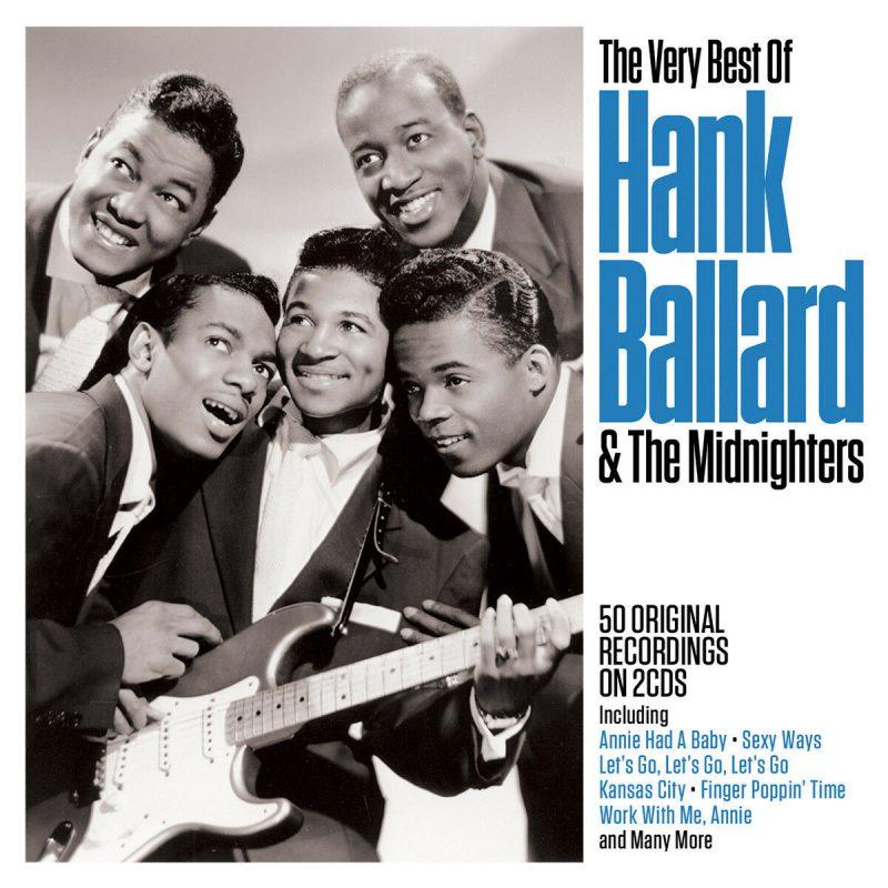 Hank Ballard Vinyl Record Lps For Sale