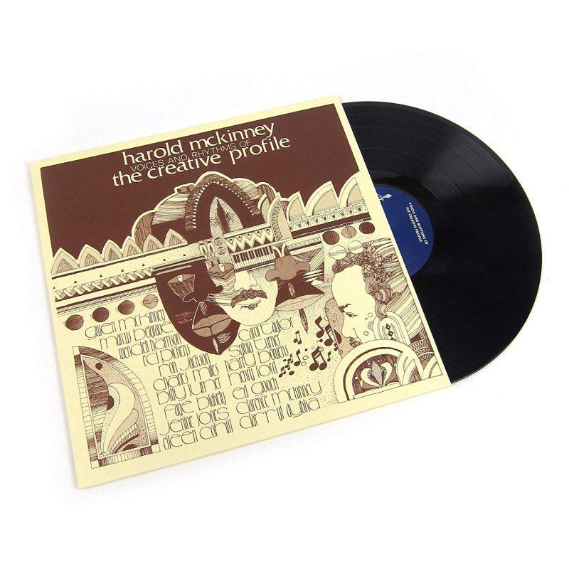 Harold McKinney Vinyl Records Lps For Sale