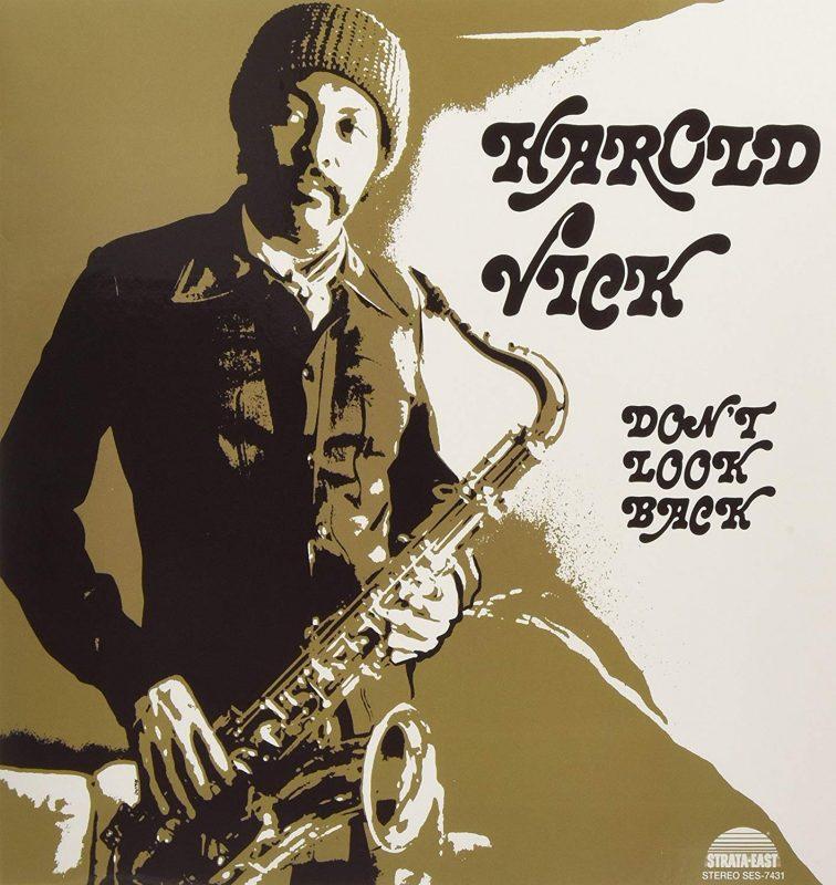 Harold Vick Vinyl Records Lps For Sale