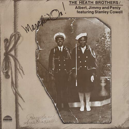 Heath Brothers Vinyl Records Lps For Sale