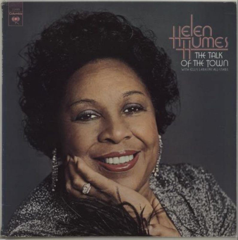 Helen Humes Vinyl Records Lps For Sale
