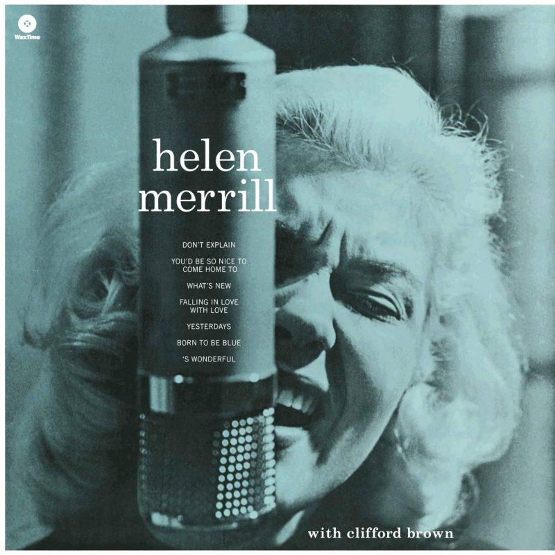 Helen Merrill Vinyl Records Lps For Sale