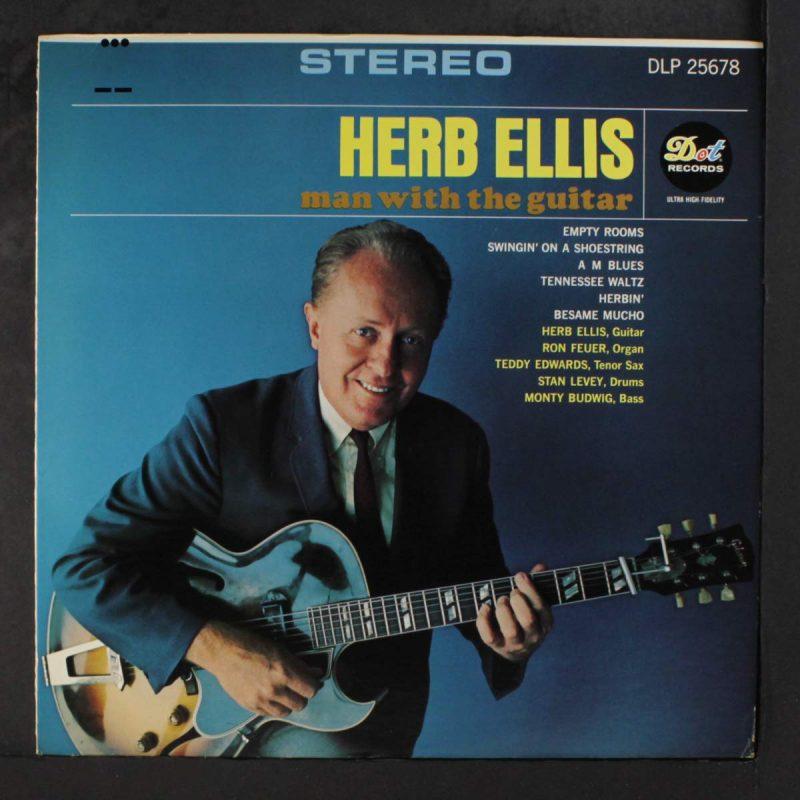 Herb Ellis Vinyl Records Lps For Sale