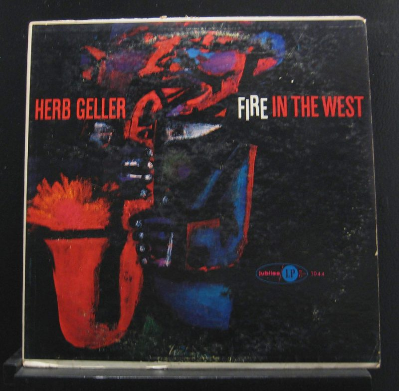 Herb Geller Vinyl Records Lps For Sale