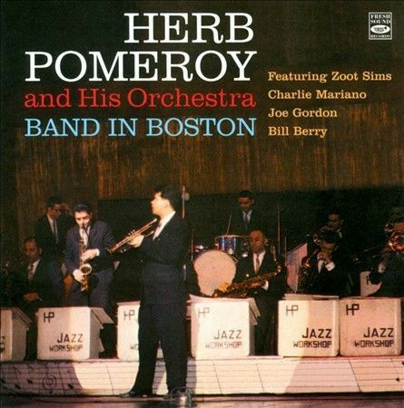 Herb Pomeroy Vinyl Records Lps For Sale
