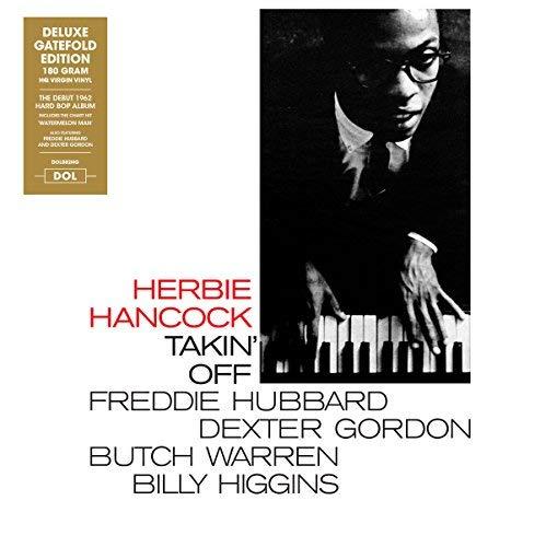 Herbie Hancock Vinyl Records Lps For Sale