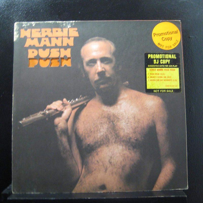 Herbie Mann Vinyl Records Lps For Sale