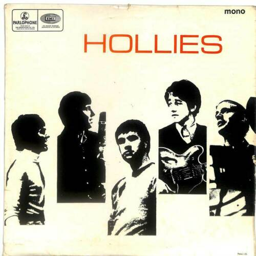Hollies Vinyl Record Lps For Sale