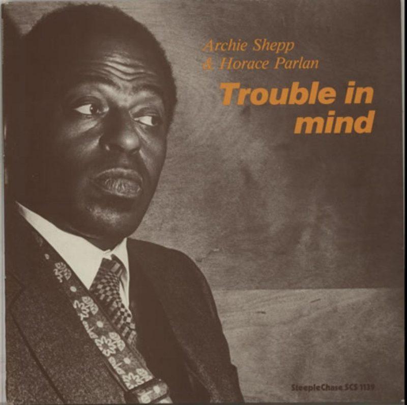 Horace Parlan Vinyl Records Lps For Sale