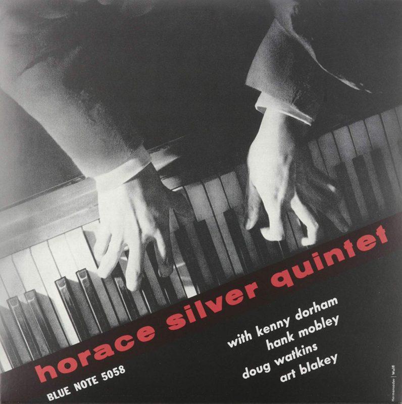 Horace Silver Vinyl Records Lps For Sale