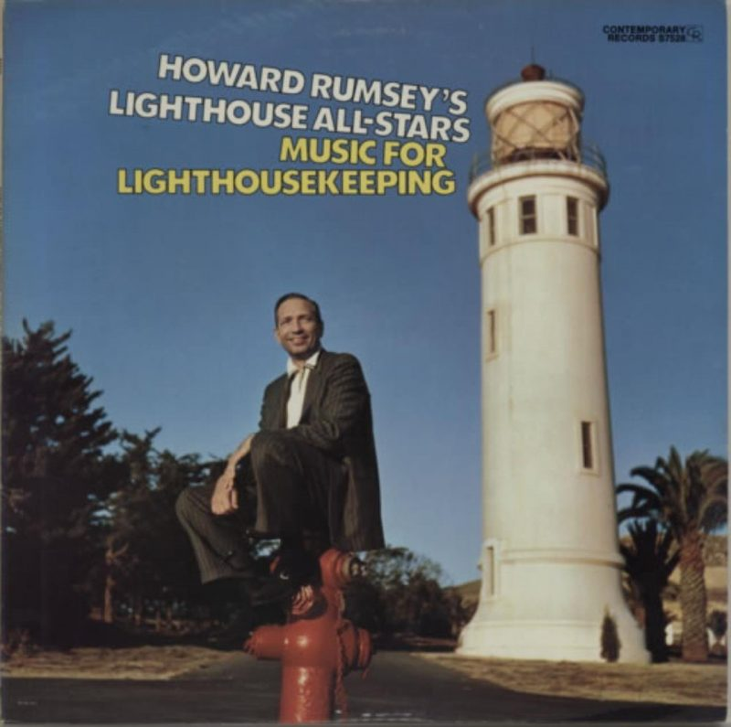 Howard Rumsey Vinyl Records Lps For Sale