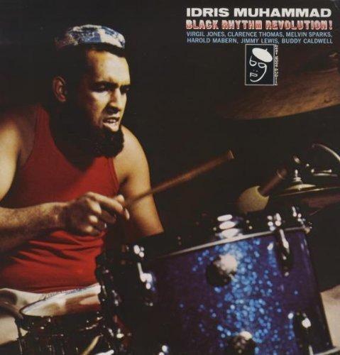 Idris Muhammad Vinyl Records Lps For Sale