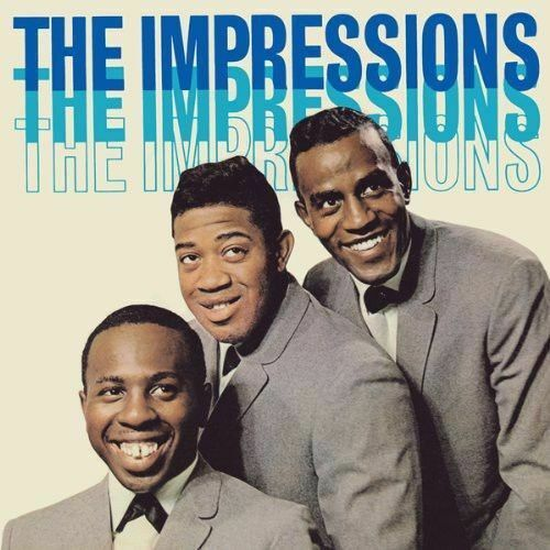 Impressions Vinyl Record Lps For Sale