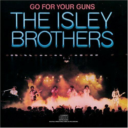 Isley Brothers Vinyl Record Lps For Sale