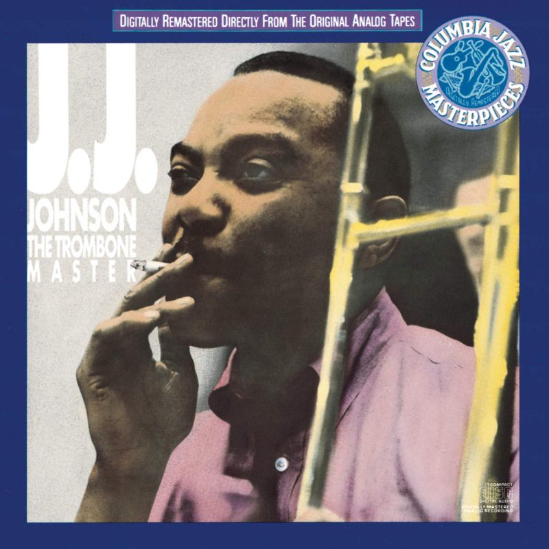 J.J. Johnson Vinyl Records Lps For Sale