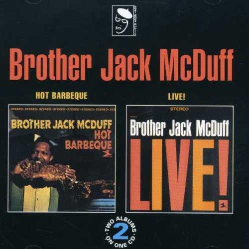 Jack McDuff Vinyl Records Lps For Sale