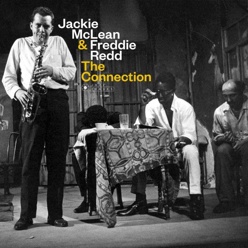 Jackie McLean Vinyl Records Lps For Sale