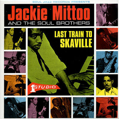 Jackie Mittoo Vinyl Records Lps For Sale