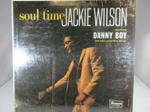 Jackie Wilson Vinyl Record Lps For Sale