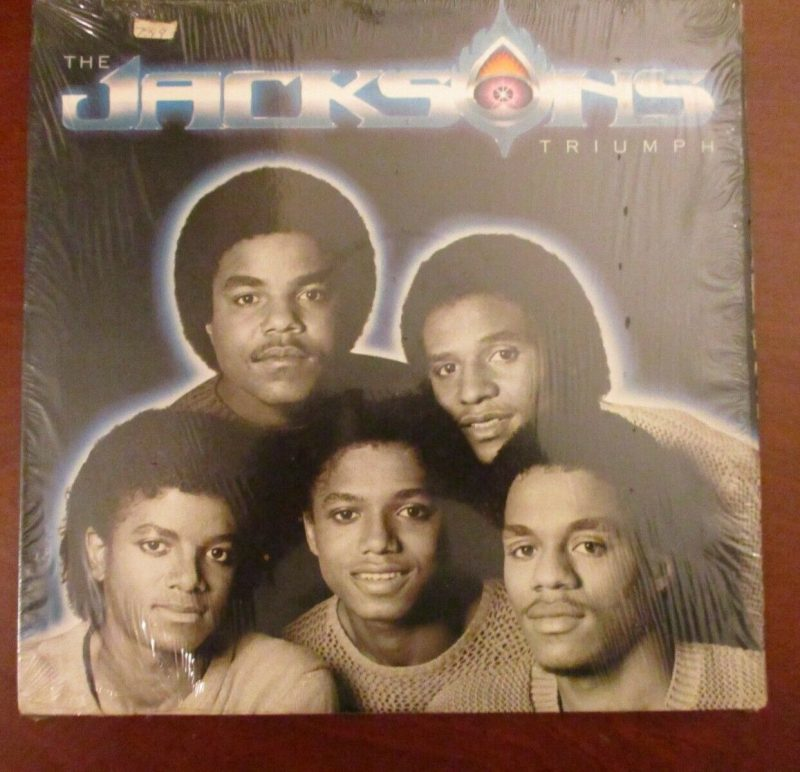 Jackson Five Vinyl Record Lps For Sale