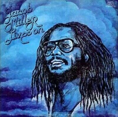 Jacob Miller Vinyl Records Lps For Sale