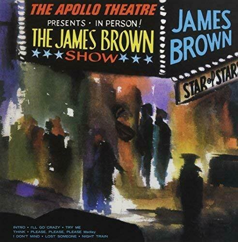 James Brown Vinyl Record Lps For Sale