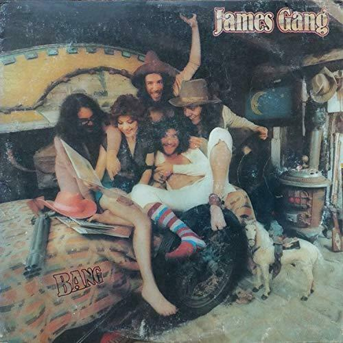 James Gang Vinyl Record Lps For Sale