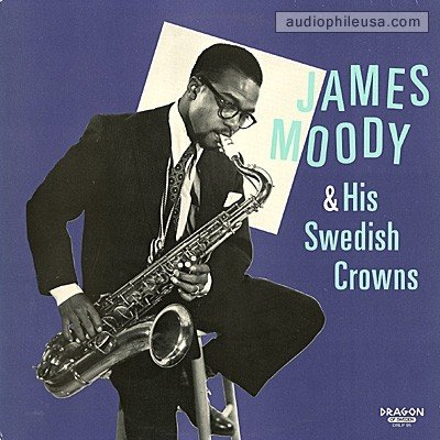 James Moody Vinyl Records Lps For Sale