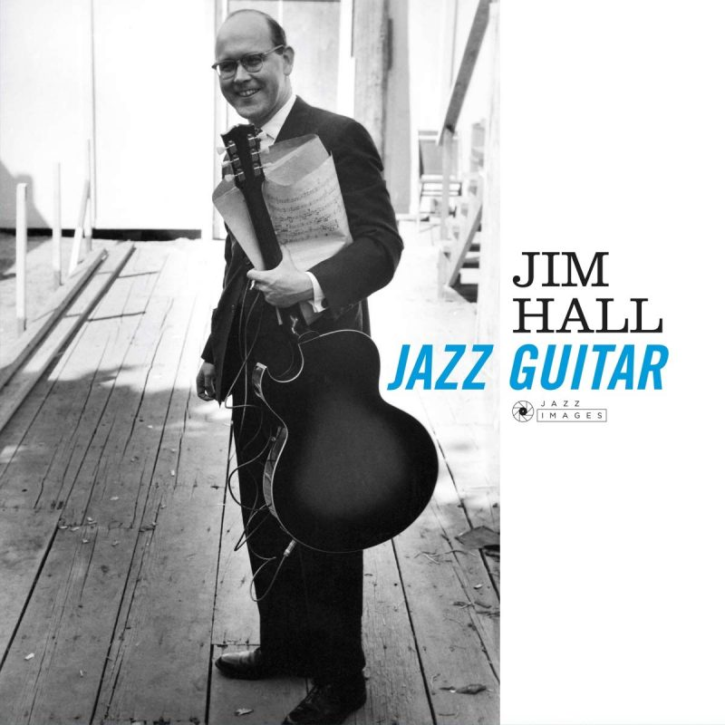 Jim Hall Vinyl Records Lps For Sale