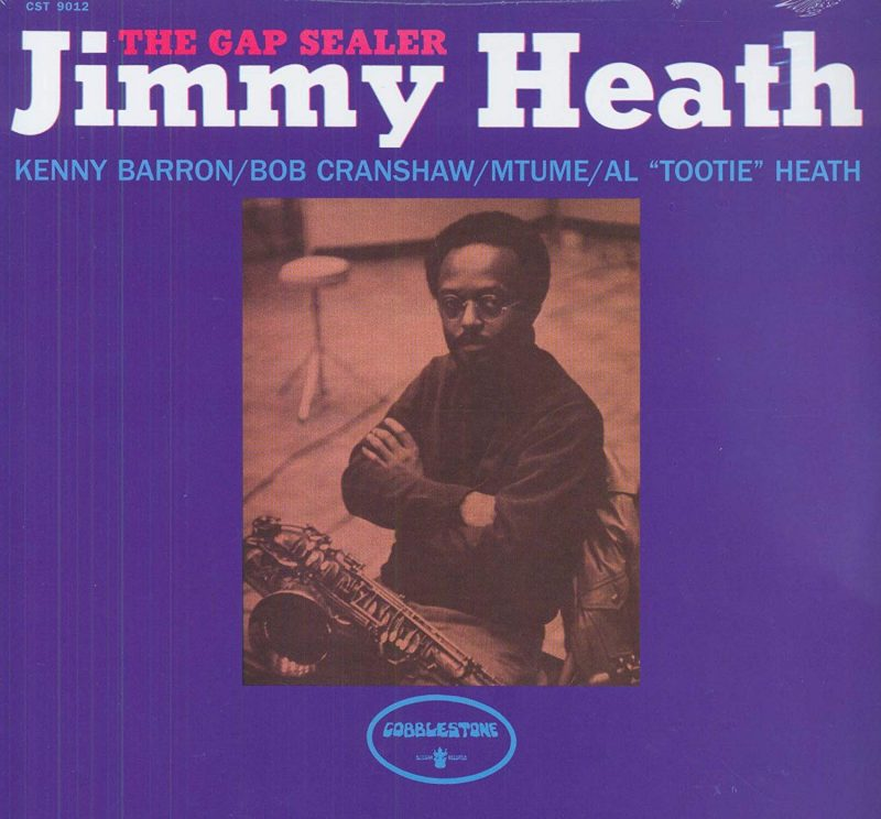 Jimmy Heath Vinyl Records Lps For Sale