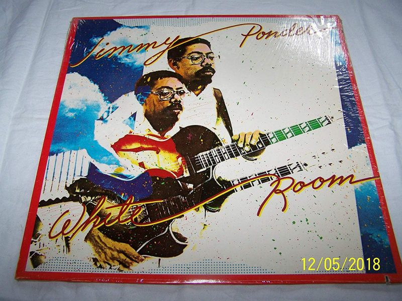 Jimmy Ponder Vinyl Records Lps For Sale