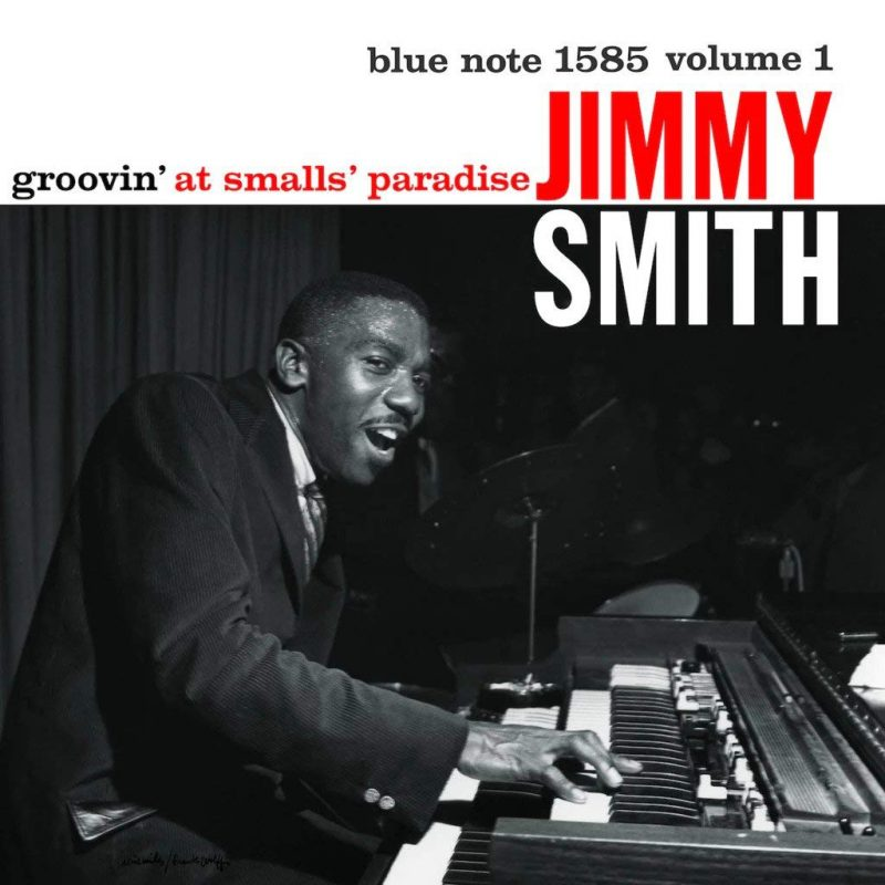 Jimmy Smith Vinyl Records Lps For Sale