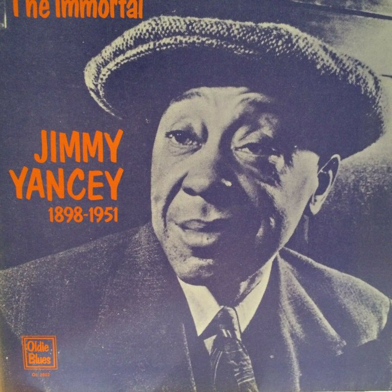 Jimmy Yancey Vinyl Records Lps For Sale