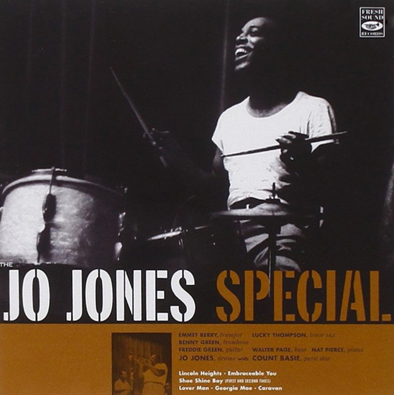 Jo Jones Vinyl Records Lps For Sale
