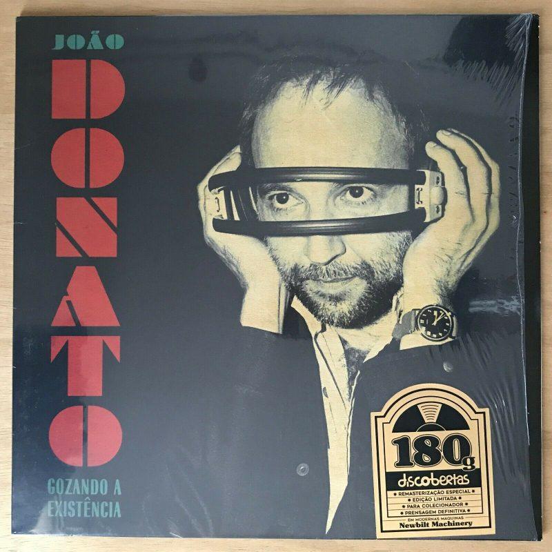 Joao Donato Vinyl Record Lps For Sale
