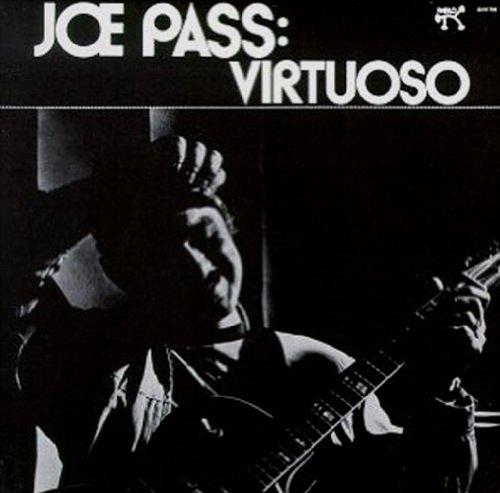 Joe Pass Vinyl Records Lps For Sale
