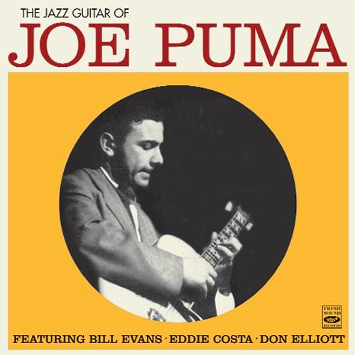 Joe Puma Vinyl Records Lps For Sale